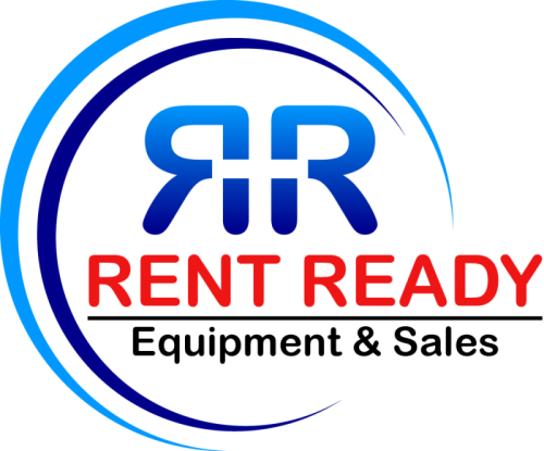 Rent Ready Equipment & Sales